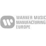 Warner Musik Manufacturin EUROPA