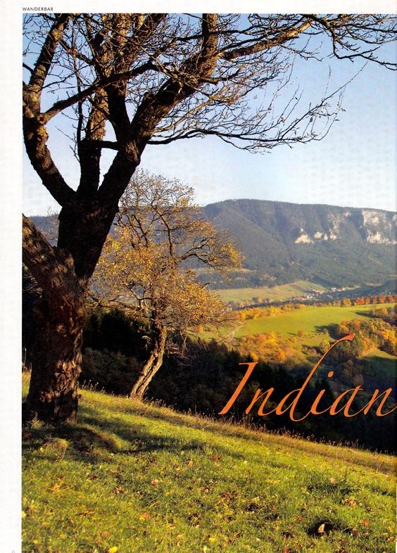 Schneebergland-Magazin, Foto-Story | Idee, Konzept, Text Lina Bibaric, Redakteurin