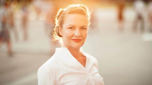 Lina Bibaric | LiNAs BÜRO | Content Expertin | Foto: © Nicole Heiling