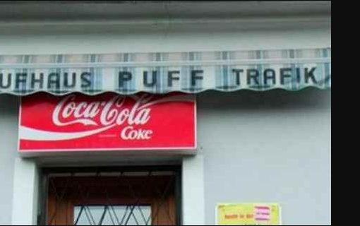 Beuys bei Puff. Foto: Lina Bibaric