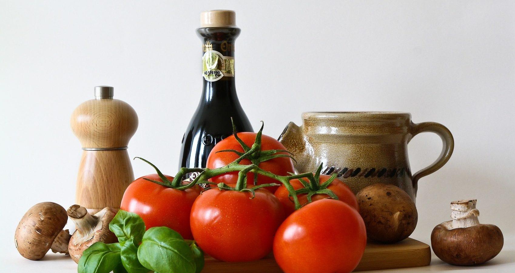 Foto: Gemüse. Pxhere/CC