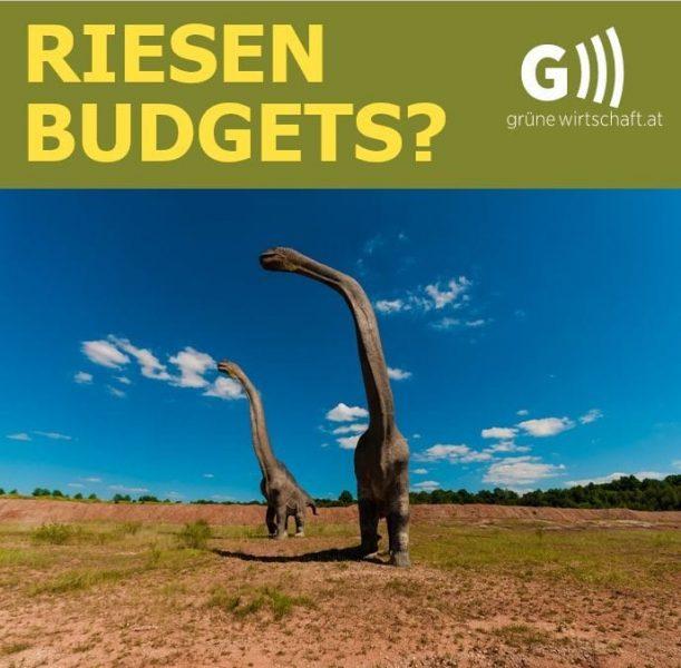 Social Media Kampagne Grüne Wirtschaft | Idee, Text, Sujet Lina Bibaric,, Content Expertin